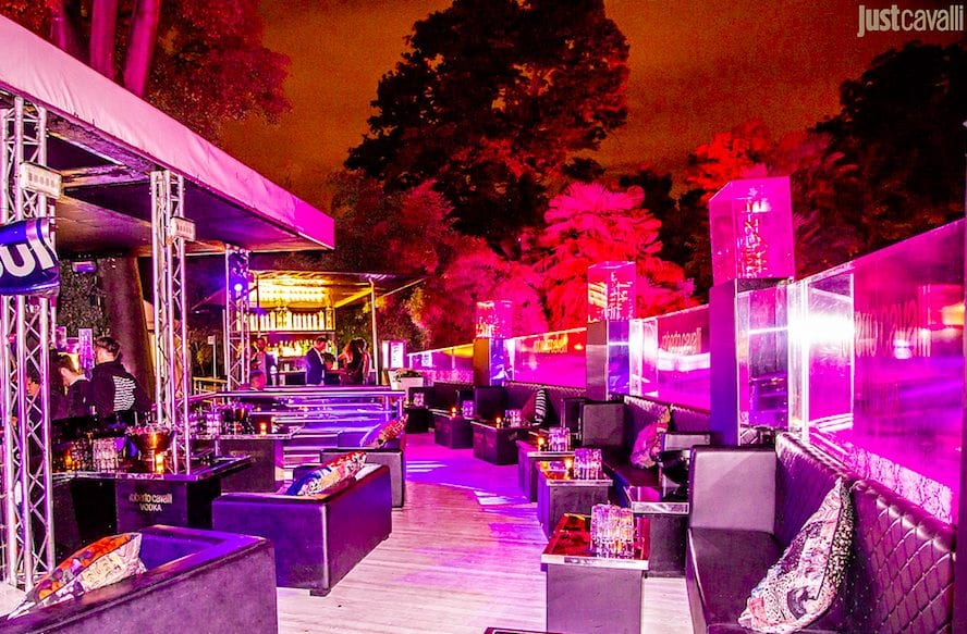 30e54461d3 Just Cavalli Milano - Club